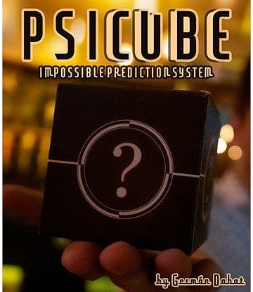 PSI Cube - magic
