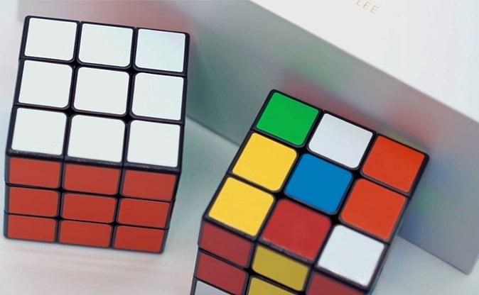 PSI Extra Cube - magic