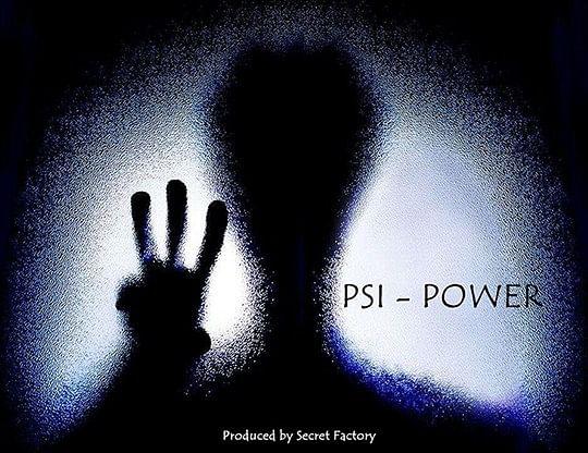 PSI POWER - magic