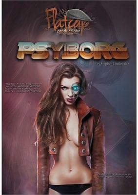 PSYBORG - magic