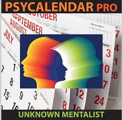PSYCALENDAR - magic