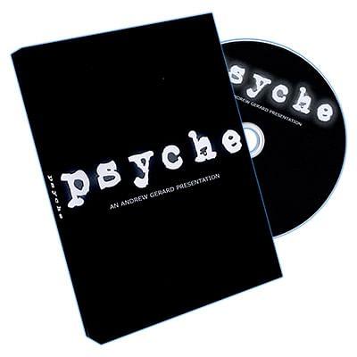 Psyche - magic