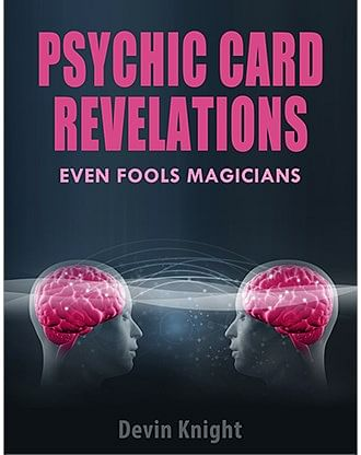 Psychic Card Revelations - magic