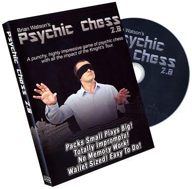 Psychic Chess 2.0 - magic