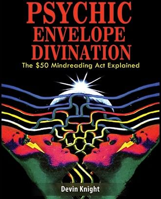 PSYCHIC ENVELOPE DIVINATION - magic