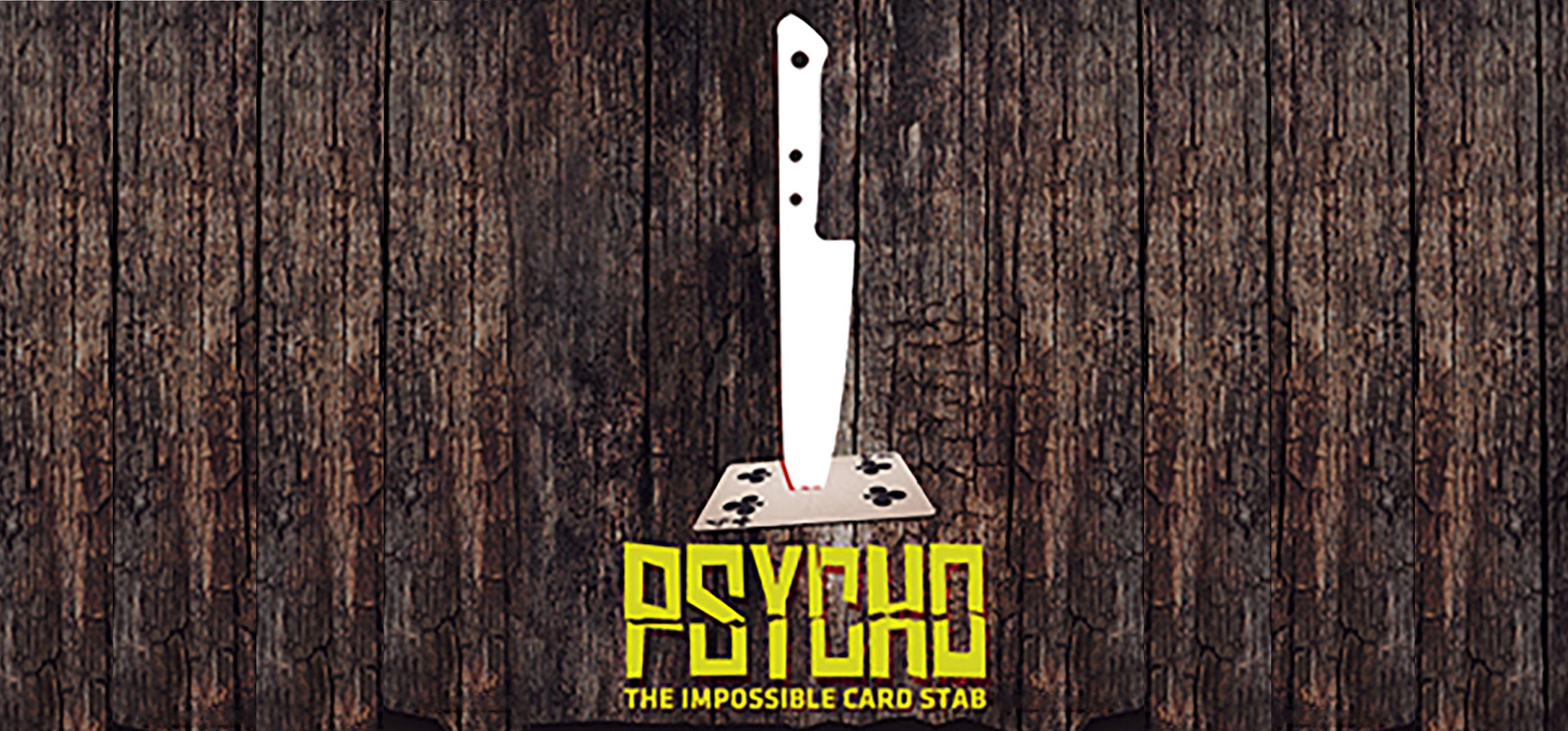 Psycho - magic