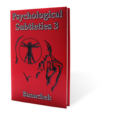 Psychological Subtleties 3 - magic