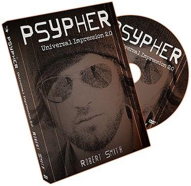 Psypher PRO - magic