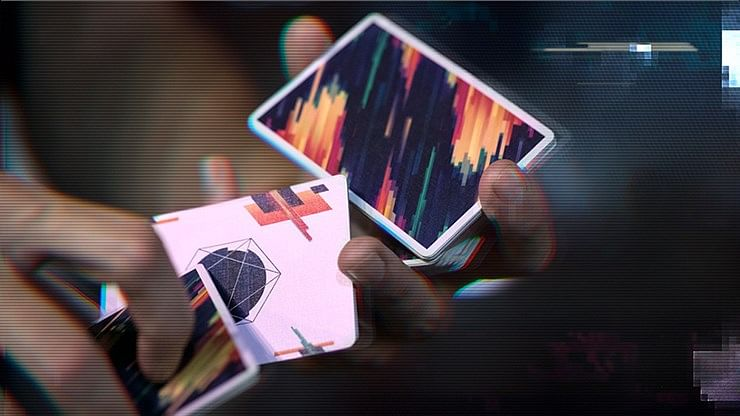 Pulse Playing Cards - magic