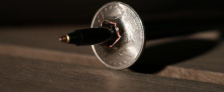 Puncture 2.0 (US Quarter)