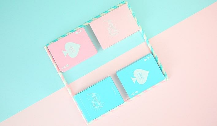 Pure Cardistry Playing Cards