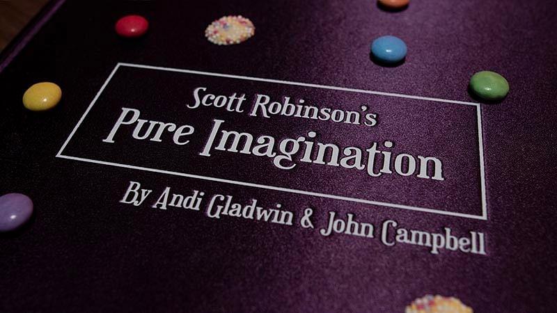 Pure Imagination (Book)