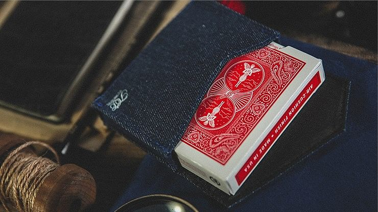 TCC Pure Mark (Marked Playing Cards)