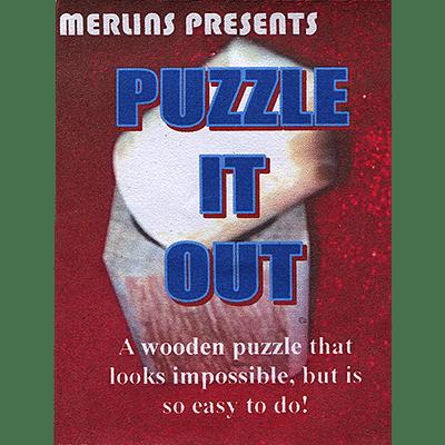 Puzzle It Out - magic