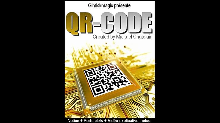 QR Code - magic