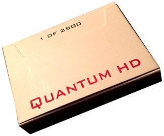 Quantum HD - magic