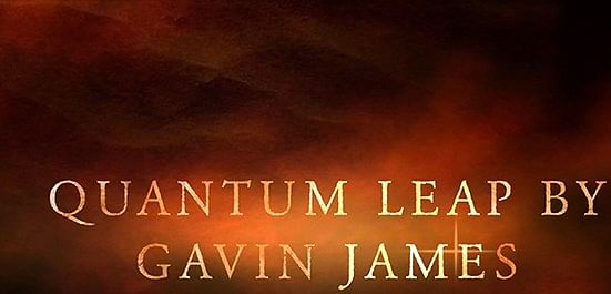 Quantum Leap Blue - magic
