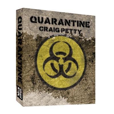 Quarantine - magic