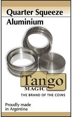 Quarter Squeeze Aluminum - magic