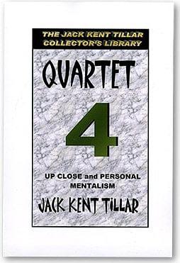 Quartet 4 - magic