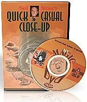 Quick & Casual - magic