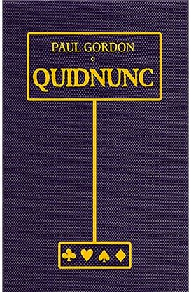 Quidnunc - magic