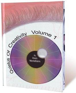 Quietus Of Creativity Volume 1 - magic
