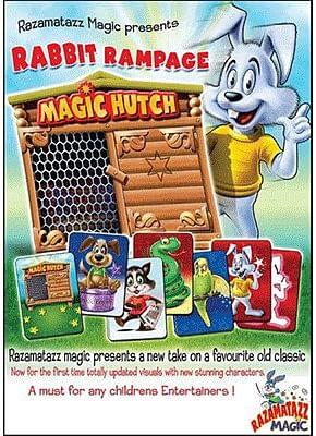 Rabbit Rampage - magic