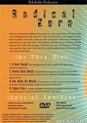Radical Korn