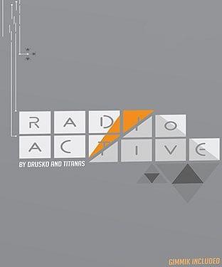 Radioactive - magic