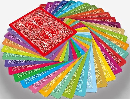 Rainbow Deck