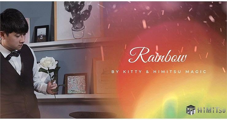 Rainbow - magic