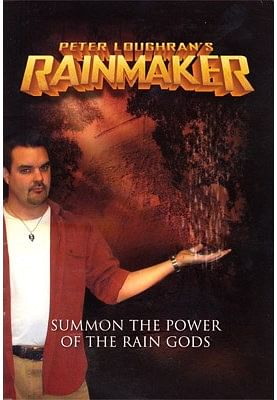 Rainmaker - magic