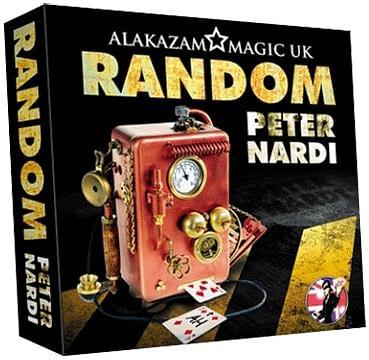 Random - magic