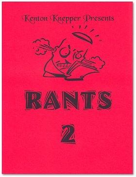Rants 2 - magic