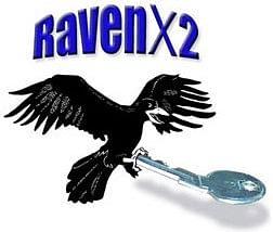 Raven X 2 - magic