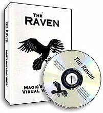 Raven - magic