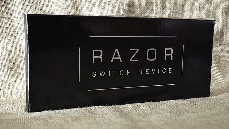 Razor Switch Device