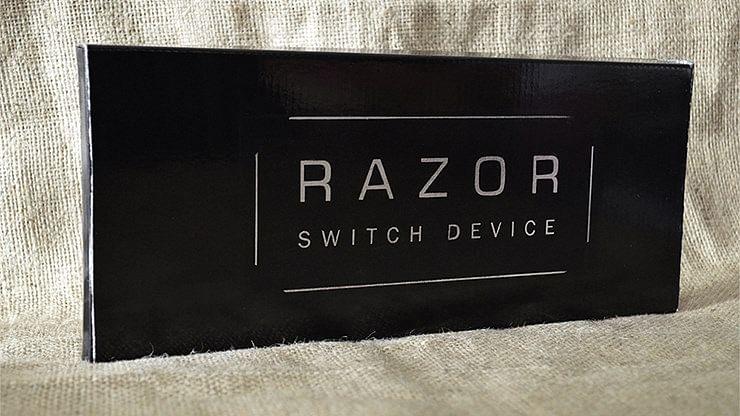 Razor Switch Device