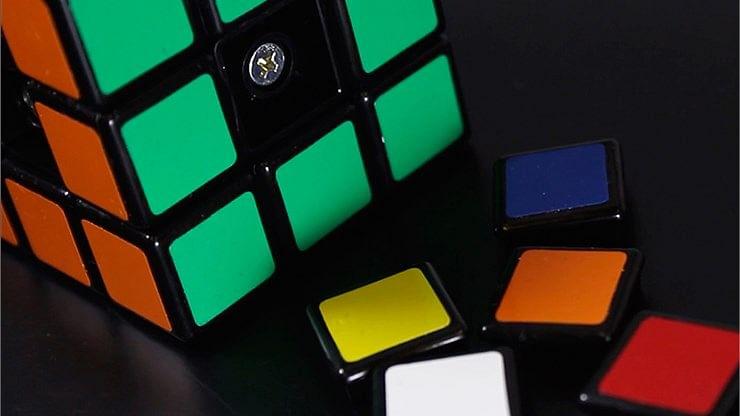 RD Regular Cube