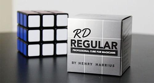 RD Regular Cube - magic
