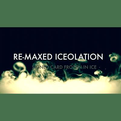 Re-Maxed Iceolation - magic