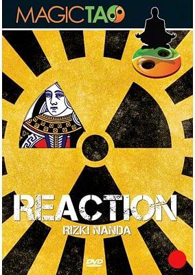 Reaction - magic