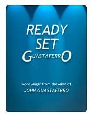 Ready, Set, Guastaferro - magic