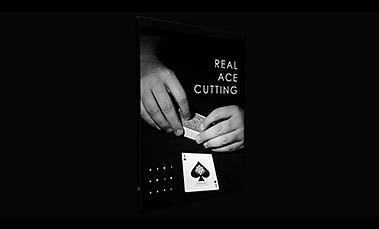 Real Ace Cutting - magic