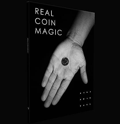 Real Coin Magic - magic