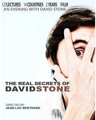 Real Secrets Of David Stone - magic