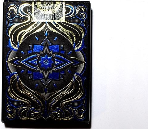 Realms Playing Cards (Blue)