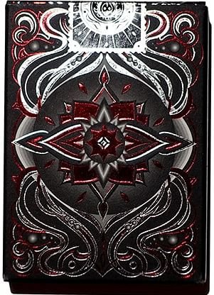 Realms Playing Cards (Red)