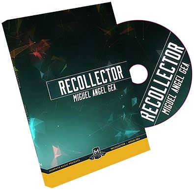 Recollector - magic